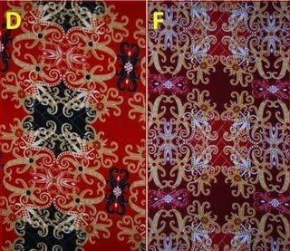 ... Motif Dayak Khas Kalimantan, : Koleksi Batik Motif Dayak Khas Kalbar