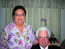 Grandpa & Grama gg