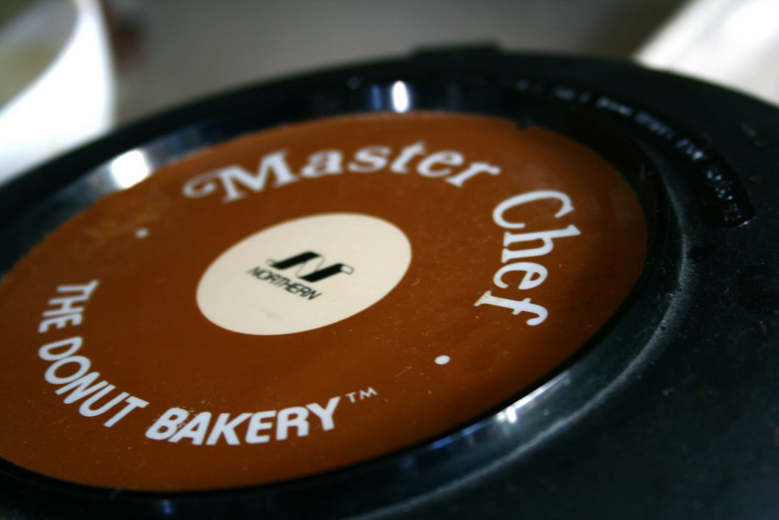 Doughnut maker gluten free doughnuts