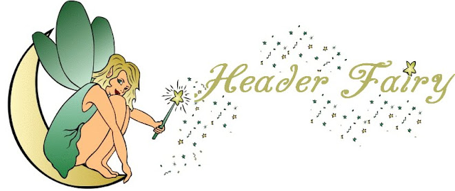 Blog Headers