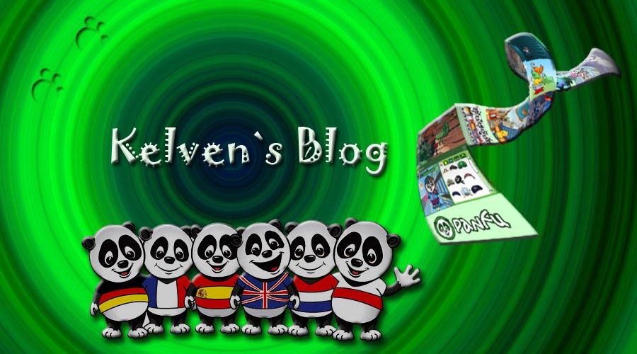 Kelven`s Blog