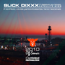 €€ SLICK DIXXX - OFF-SONAR 2010  - CLICK TO STREAM €€