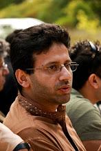 Saad Ahmad