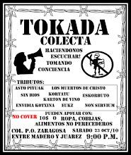 tokada