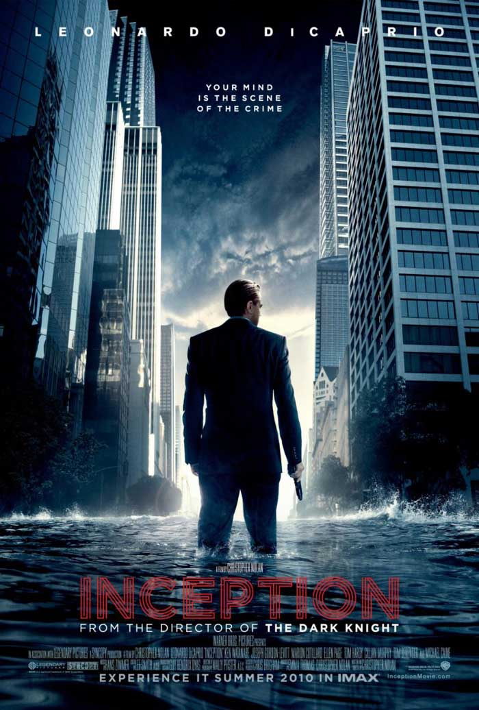 Inception (2010) - Watch Online Inception-poster