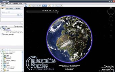 descargar google earth antiguo