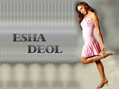 Esha Deol Sizzling Hot Photoshoot