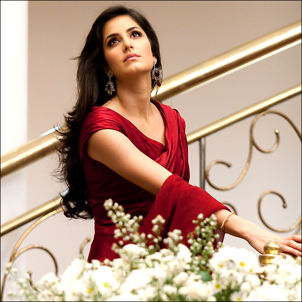 Katrina Kaif Hot Photoshoot for Lux Campaign