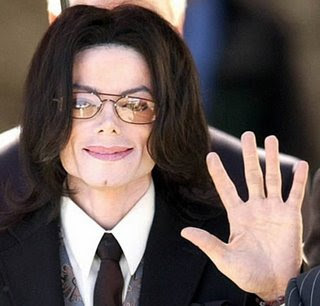 Michael Jackson Faked His Death!