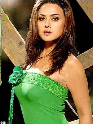 hot & sexy Preity Zinta