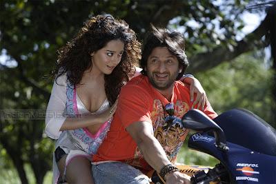 Amrita Rao Hottest Skin Show for Shortkut