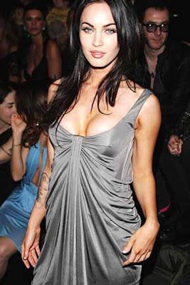hot,sexy Megan Fox