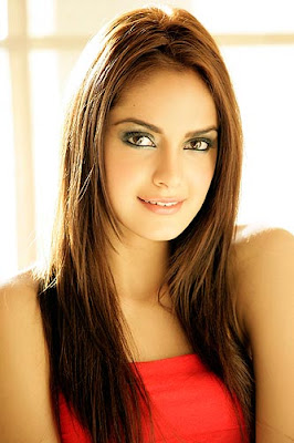 Ranbir Kapoor's HOT NEW GIRL : Shazhan Padamsee