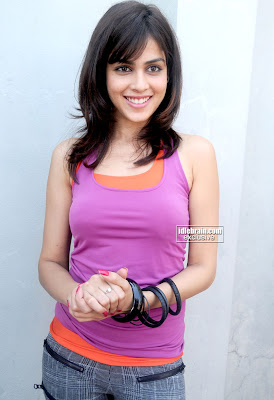 Genelia D'souza's Latest Hot Photoshoot