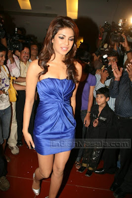 Priyanka Chopra Sizzles at Jail Music Launch