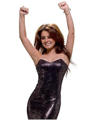 Minissha Lamba's Hot Photoshoot for Cosmopolitan