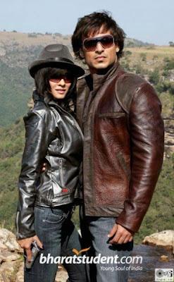 Nandana Sen's Hot Look In Prince–It's Showtime