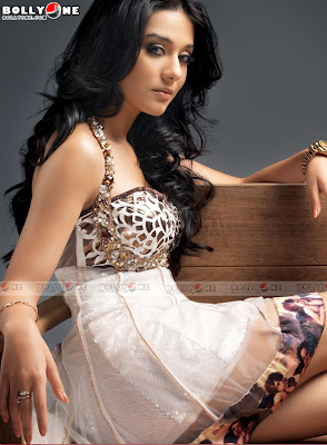 Amrita Rao THE MAN Magazine HQ Scans