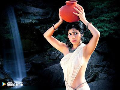 Nandana Sen Sizzling Hot Photoshoot