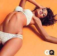 Miranda Kerr Hot GQ US June 2010 Photos