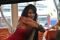 Rachana Shah Sizzling Hot Photoshoot