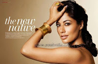 Chitrangda singh Marie claire scans