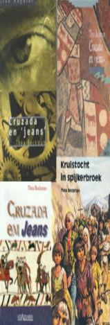 diferentes carátulas del libro
