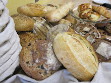 Artisan Breads from Earth Bound Bakery