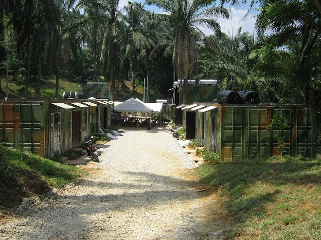 ar-raudah biotech centre 1