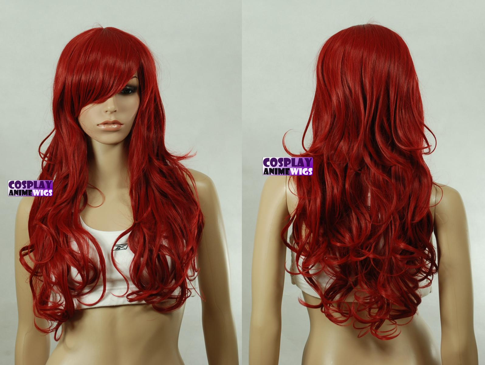 Cosplay Wigs Ebay Review 42