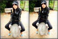 ♥ me at the Zoo Melbourne  ♥