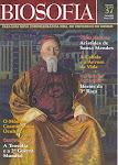 La revista Biosophia realiza la difusión literaria de obras de espiritualidad, filosofía perenne y ocultismo