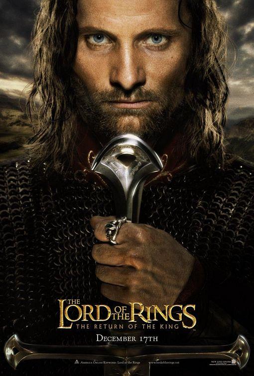 ملك الخواتم 2 Lord Of The Ring