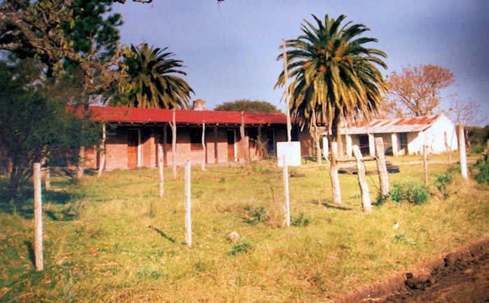 Escuela Nº 37 Misia Clementina