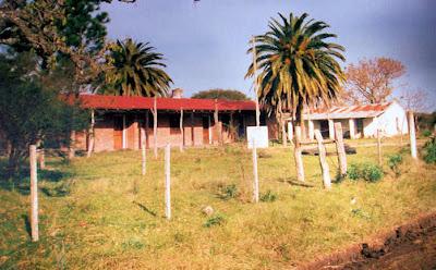 La Escuela Nº 37 Misia Clementina