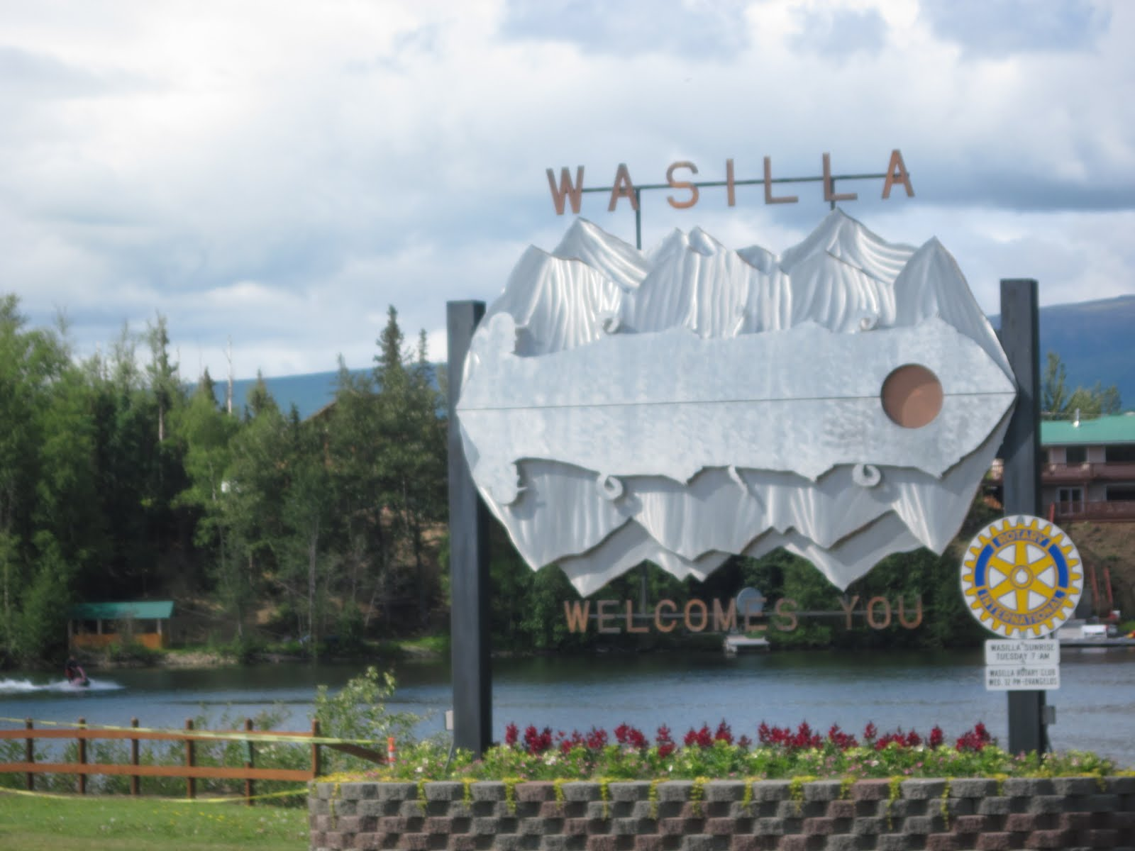 What to do in wasilla