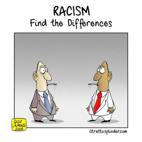 the evolution of racism and discrimination in america The civil rights movement was a struggle for social justice that took place mainly during the 1950s and 1960s for blacks to gain equal rights under the law in the united states the civil.