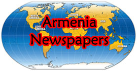 Free Online Armenia Newspapers