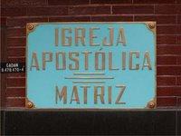 Conheça a Igreja Apostólica da Santa Vó Rosa