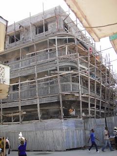 Cap-Haitien: Alerte contre le POPULISME et la destruction massive des dirigeants P2190012-799326