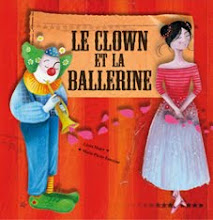 """Le Clown et la Ballerine"""