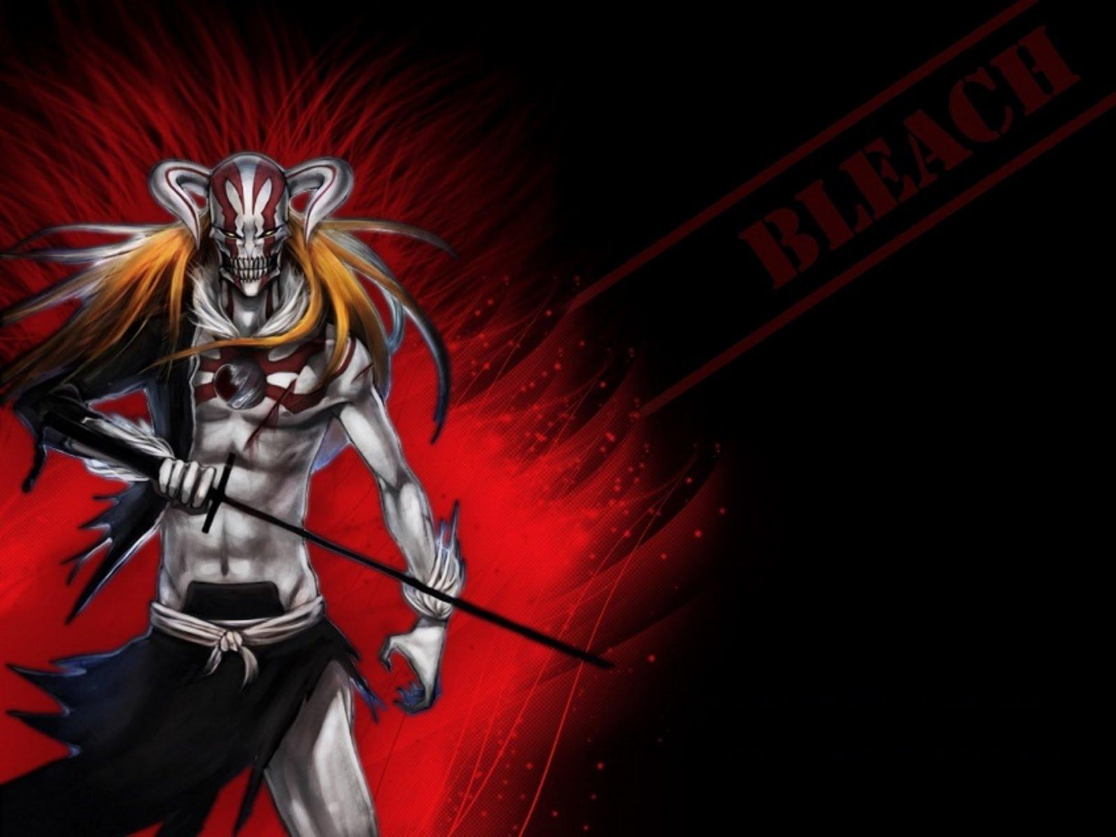 Veja uma ficha de personagem Ichigo+New+Hollow+Fo