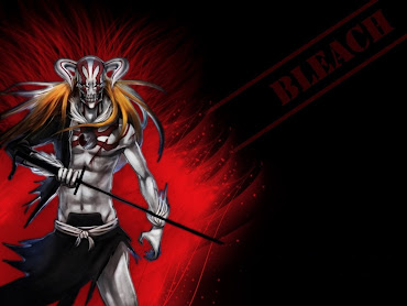 #23 Bleach Wallpaper