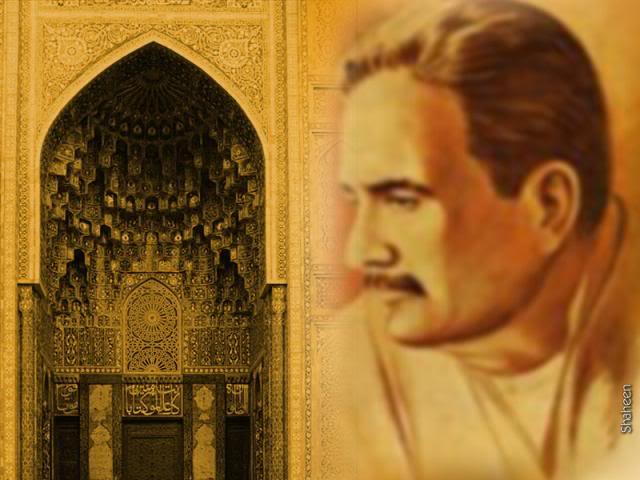 islam and iqbal Muhammad iqbal: islam, aesthetics and postcolonialism (pathfinders) [javed majeed] on amazoncom free shipping on qualifying offers bringing together islamic studies, a postcolonial.