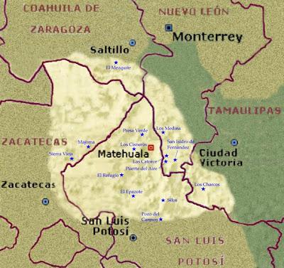 HACIENDAS DEL ALTIPLANO Mapa+con+haciendas+del+Altiplano+8