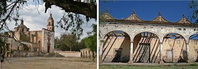 Otras Haciendas del Altiplano, segunda parte y como llegar a ellas. Pozo+del+Carmen+-+Armadillo,+SLP+-+fotos+de+Homero+Adame