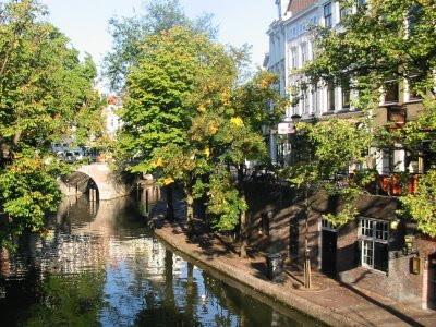 Architect in Utrecht