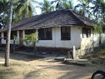 Maternal ancestral home in Mabukala(70 Kms from Mangalore)