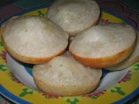 Cara Membuat Resep Kue Apem Bakar