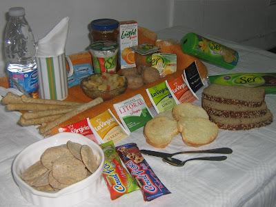Desayunos y Meriendas Artesanales